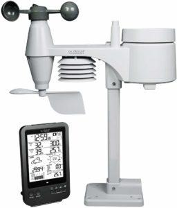 Crosse Technology WS1650 Station Météo Professionnelle