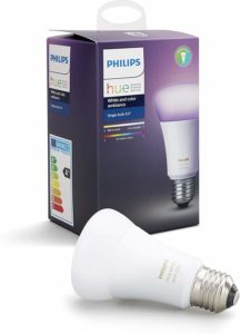 Philips Hue White & Color E27