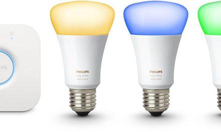 Ampoules Connectées, comment les choisir et à quel prix ?