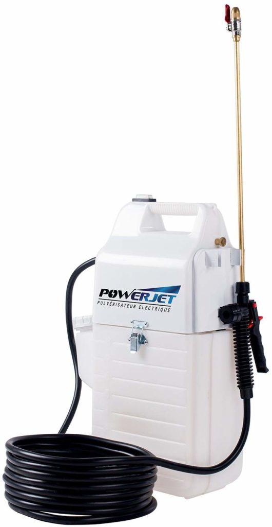 pulvérisateur électrique PowerJet
