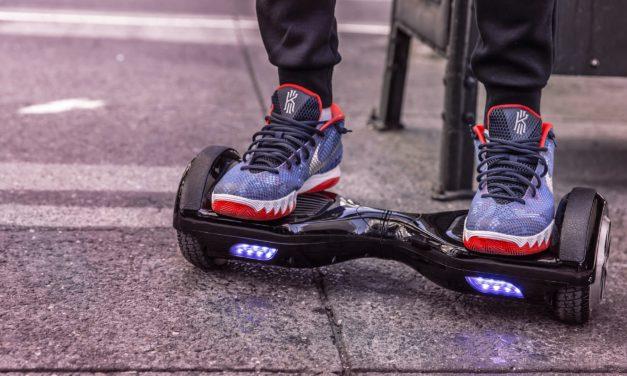 L'hoverboard :  un mode de transport écologique : nos conseils