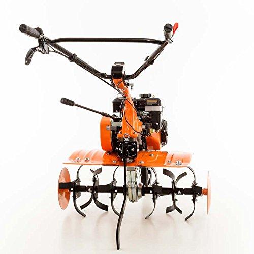 Motobineuse thermique Ruris DAC 6000K