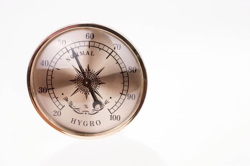 Hygromètre : Notre comparatif des meilleurs modèles