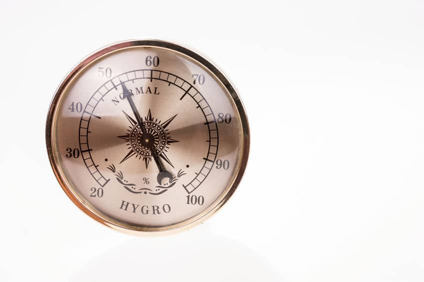 comparatif hygrometre