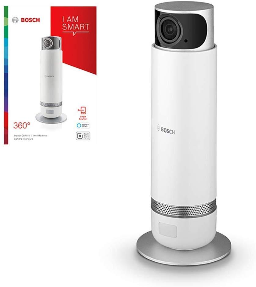 Bosch - Smart Home 360°
