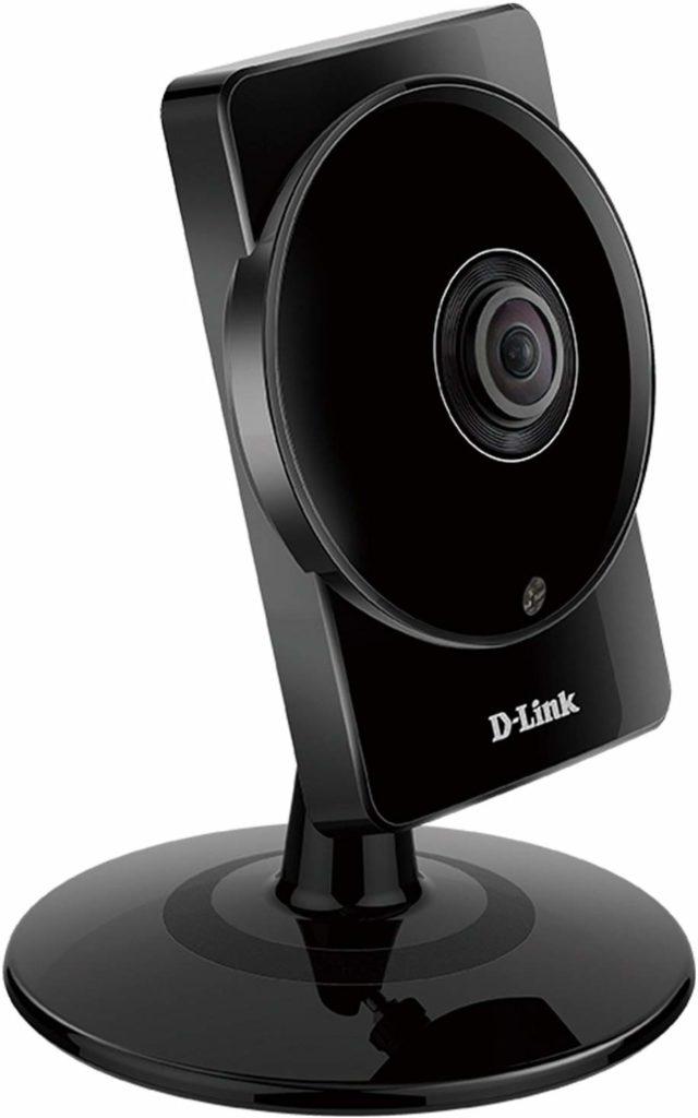 D-Link Camera IP