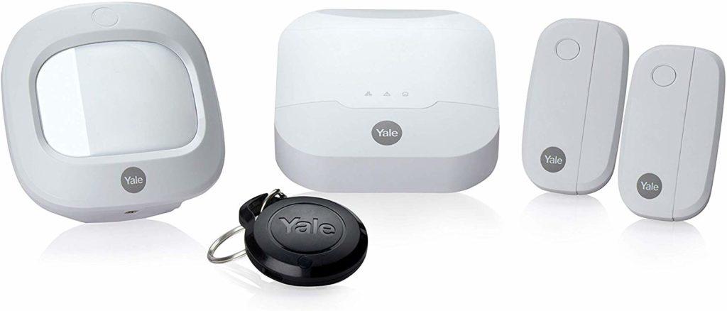 Alarme domestique Yame IA 311