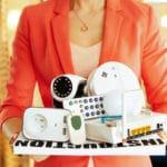TOP 10 des caméras de surveillance intérieur : Sélection des meilleurs modèles