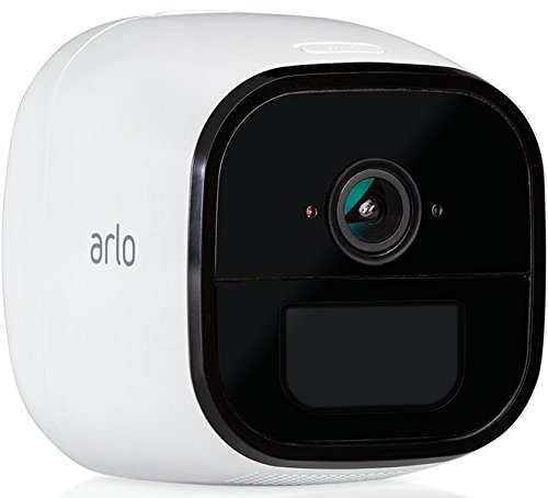 camera surveillance exterieur ip65 Arlo Go