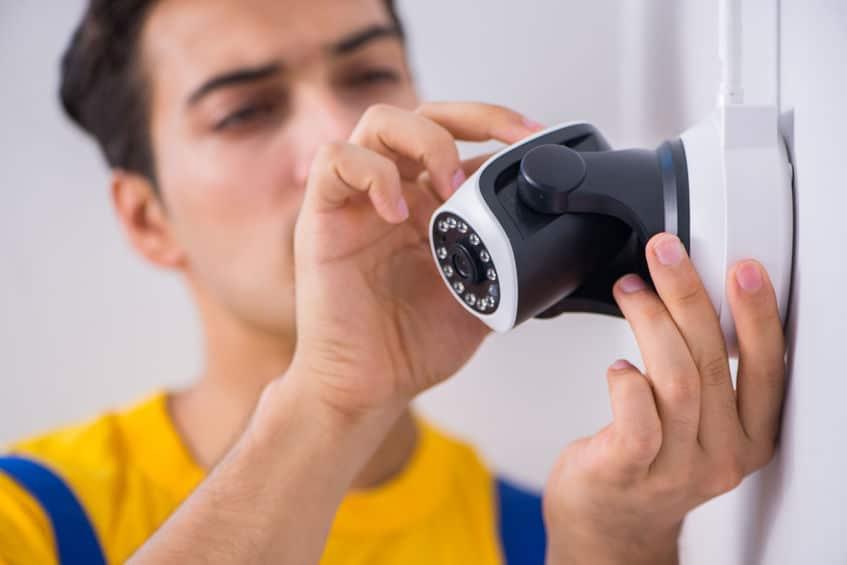 meilleure caméra de surveillance interieur