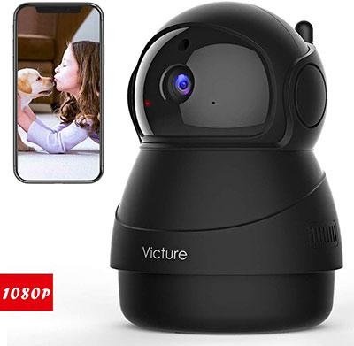 Victure Caméra de Surveillance