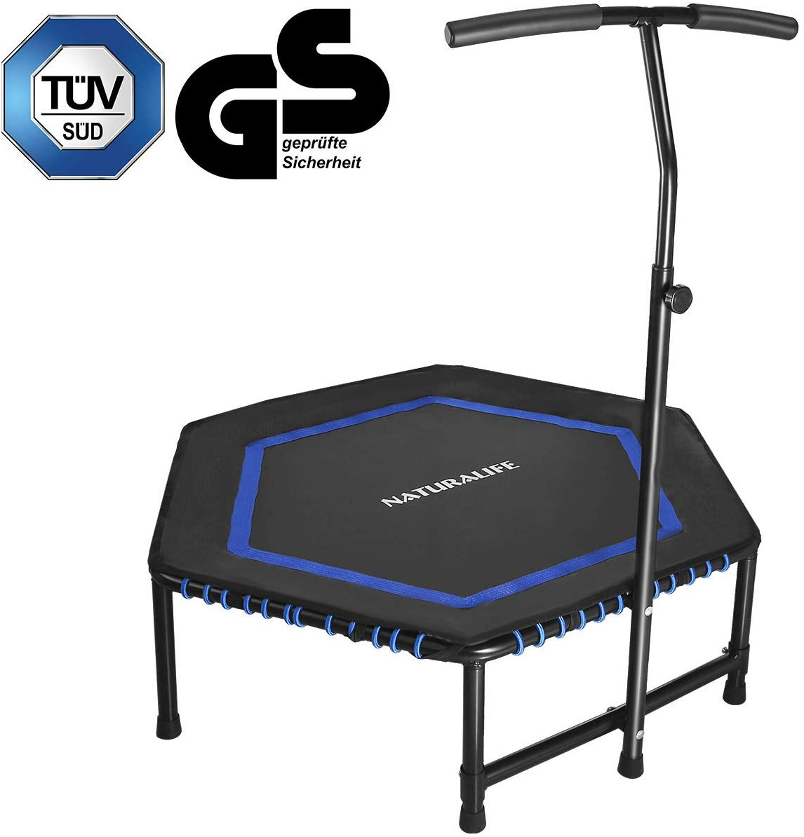 NATURALIFE Mini Trampoline
