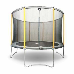 Trampoline Rond - Gamme Initio - 360 cm