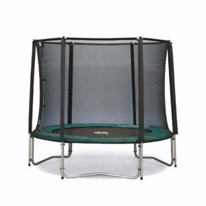 Trampoline Rond - Gamme Jump'Up - 250 cm