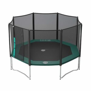 Trampoline octogonal - Gamme Waouuh