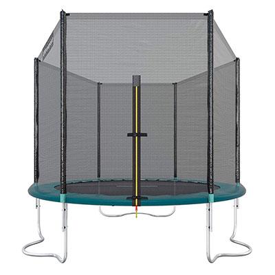 Ultrasport Trampoline de Jardin Jumper avec filet-de-sécurité
