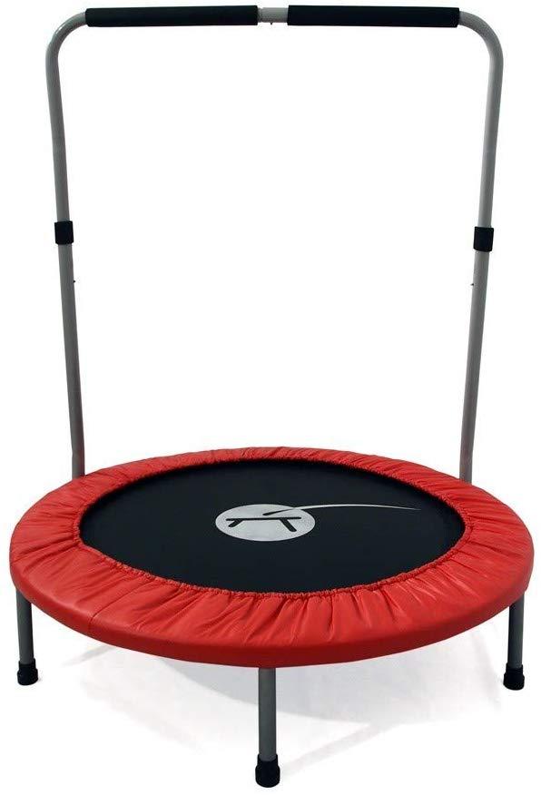 mini trampoline minimax
