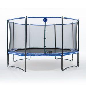 trampoline octopuls france trampoline octogonale