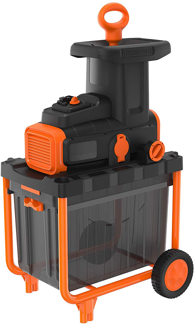 BLACK+DECKER BEGAS5800 QS