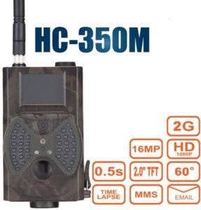 camera de chasse mms hc 350m