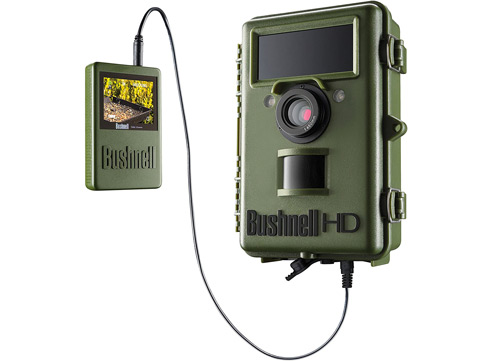 Bushnell natureview liveview
